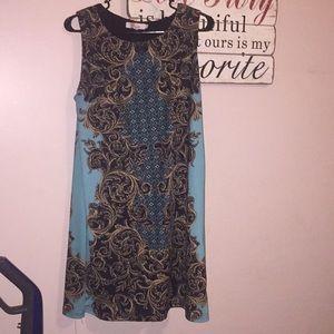 Beautiful boutique dress.